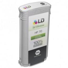 130ml  Pigment PBK for HP Z2100,Z3100,Z3200,Z5200,Z540070