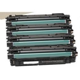 Magente compatible HP M681,M682 series-23K657X