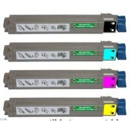 Yellow for Oki C9655N,9655DN,9655HDN,9655HDTN-22.5K43837129