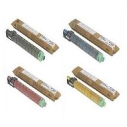 Yellow Com Ricoh Aficio MP C3002,C3502-18K841740(841652