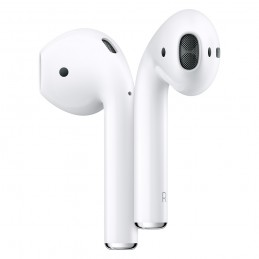 AirPods 2 con custodia di...