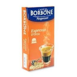 10 Capsule Borbone...