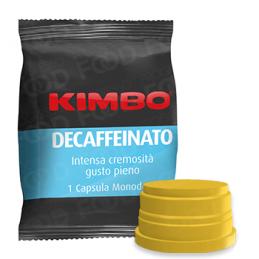 100 Capsule Kimbo Caffè...