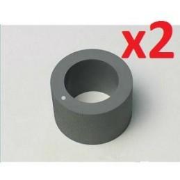 2XManual Feed Tire KM1635,1620,2250,20502C993130 2C968160