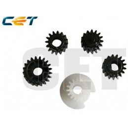 5xDeveloper Gear Kit 5Pcs MP301,MP161,MP162,MP171,MP201,1515