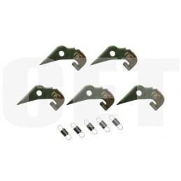 5xUpper Picker Finger W/Spring 206L,205L,305,4556LE58405000