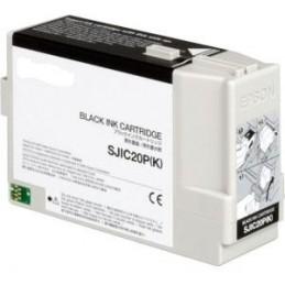 Black Dye for TM-C3400LT,TM-C4300-7.5KC33S020490(SJIC20P)