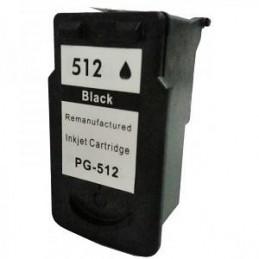 18ML Rig Canon PIXMA MP240/MP260/MP480/MX320/MX330   PG-512