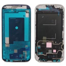 Frame Anteriore per Samsung Galaxy S4 i9505 Bianco