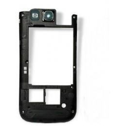 Frame Intermedio per Samsung Galaxy S3 i9300 Nero