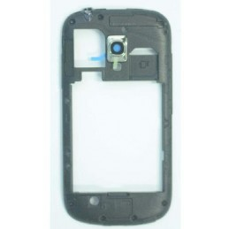 Frame Intermedio per Samsung Galaxy S3 Mini i8190 Blu