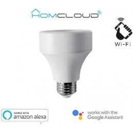 Adattatore Wi-FI lampadina E27/E27 dimmerabile