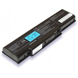 Batteria Toshiba PA3382U Satellite A60 A65 Pro A60 4400 mAh
