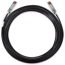Cavo 3 metri 10Gbit 2 porte SFP+ con connettore TXC432-CU3M