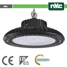 Lampadario Industriale LED - 100w 4000K 12.860LM 90° IP65