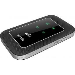 4G180 v.1 hotspot router wireless portat. slot SIM mobile 4G