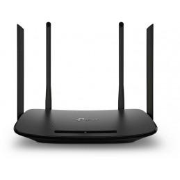 Modem dual band AC1200 Fibra/VDSL/ADSL/ADSL2+ 4x5dBi VR300