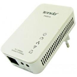 Powerline extender Wi-Fi N300 + porta LAN - HOME PLUG