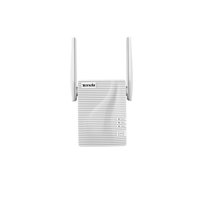Ripetitore wifi AC extender dual band 2,4Ghz e 5Ghz 1200Mbs
