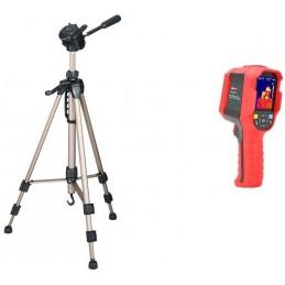 Scanner Ambientale misurazione della temperatura + Treppiedi