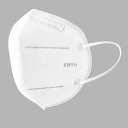 Maschera protettiva Lekang  KN95 - Scatola da 10pz