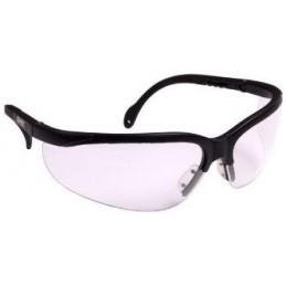 Occhiali Protettivi con Asta Regolabile - Trasparenti 69636