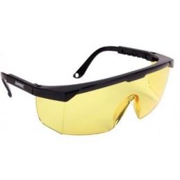 Occhiali Protettivi - Alta Visibilità -  Lente Gialla 69740