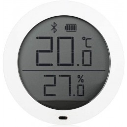Xiaomi Mi Temperature&Humidity Monitor