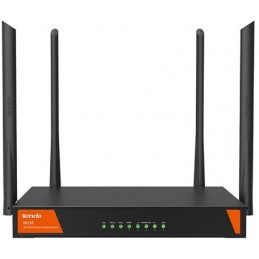 Tenda W15E 1200Mbps smart Router WiFi 11ac Internet cafe