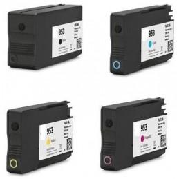 Ciano compa HP Pro8210,8218,8710,8720,8730,7740-1.6KF6U16AE