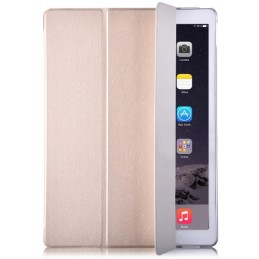 Cover Devia Per iPad Pro 12.9 con funzione On/Off Gold