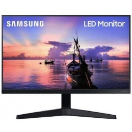 Samsung Monitor LED 24'' - FullHD - 1080p - 5ms