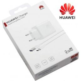 Huawei Caricabatterie HW-100400E01 Super Charge CP84 40Watt