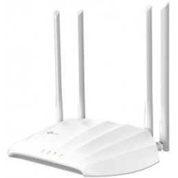 Access Point Wi-Fi AC1200 Dual-Band Powered by PoE TL-WA1201