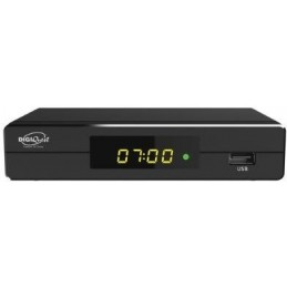 Decoder Ricevitore Terrestre FullHD DVB-T2 10 Bit