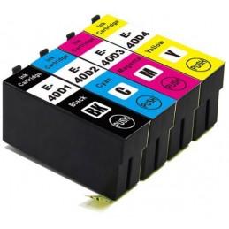 50ml Yellow Compa SureColor SC-T2100,T3100,T5100C13T40D440