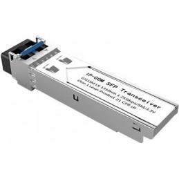 Modulo in fibra ottica monomodale - LC port