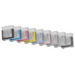 220ml Pigment Pro7800,7880,9800,9880-C13T603900LightLightBK